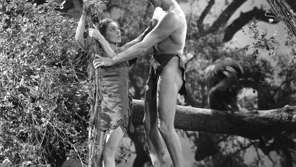Tarzans Rache - Bildquelle: 1936 Warner Bros. Entertainment Inc. All Rights Reserved.