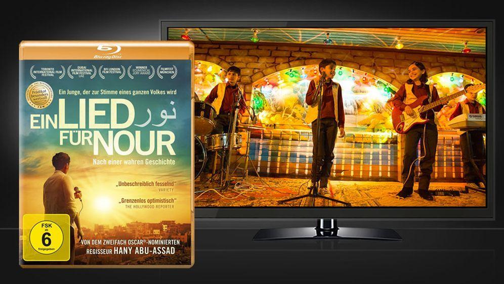Ein Lied für Nour (Blu-ray) - Bildquelle: Koch Media