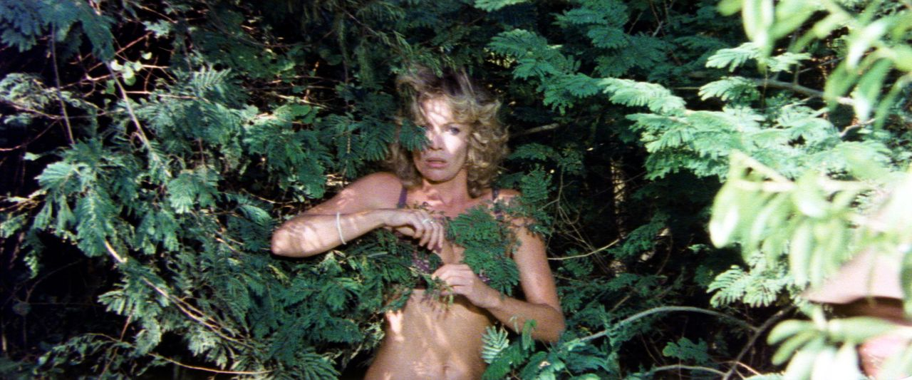 Wenn die großstadtmüde Lehrerin Kate (Sandra Prinsloo) zu Jane wird, dann kann ihr Tarzan in Form des tollpatschigen Biologen Andrew auch nicht we... - Bildquelle: 20th Century Fox Film Corporation